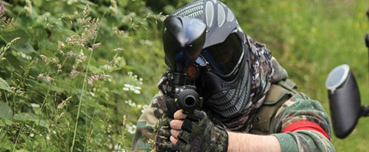Paintball-Image