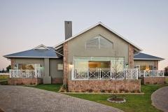 Luxury Lodge units