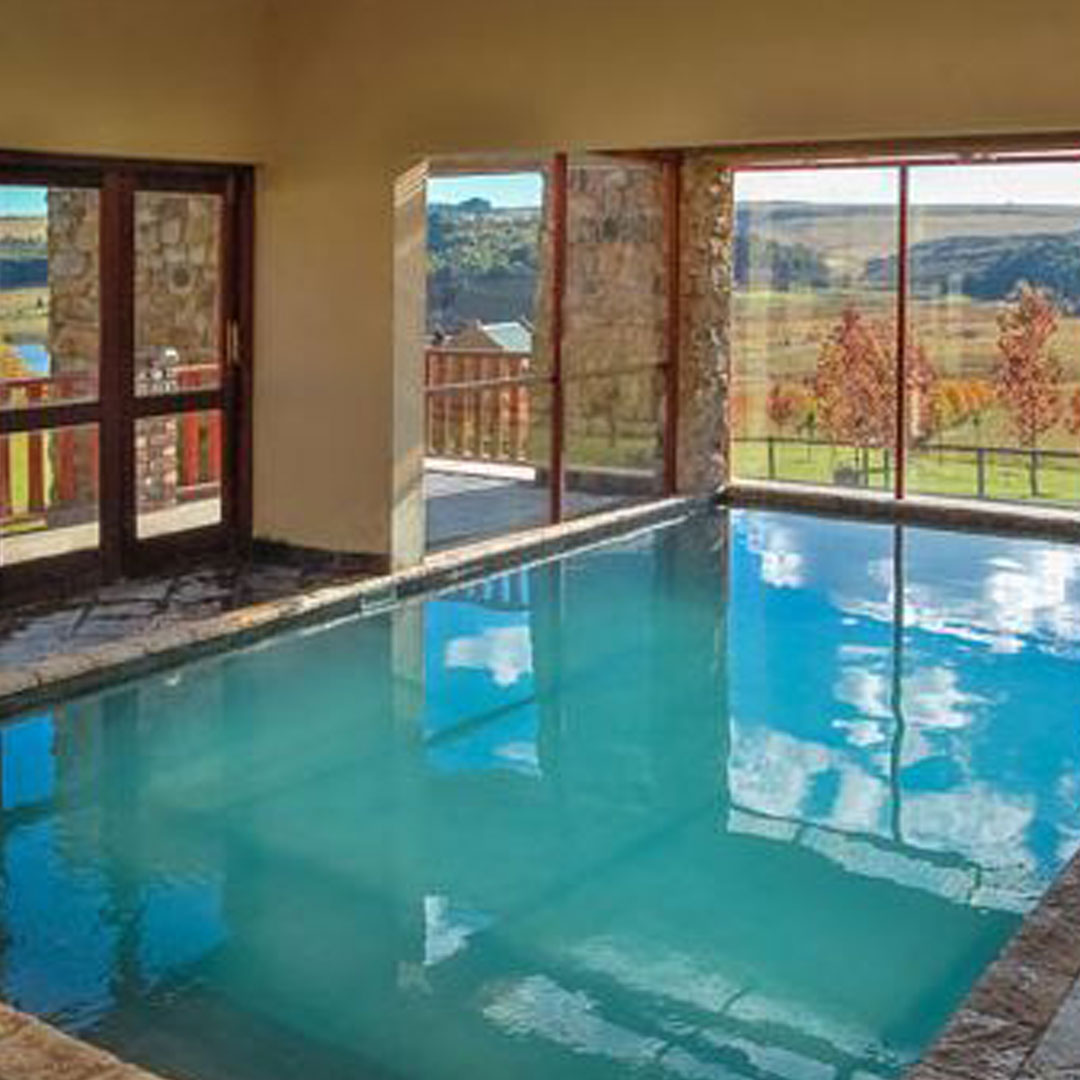 Swimming Pool Dullstroom