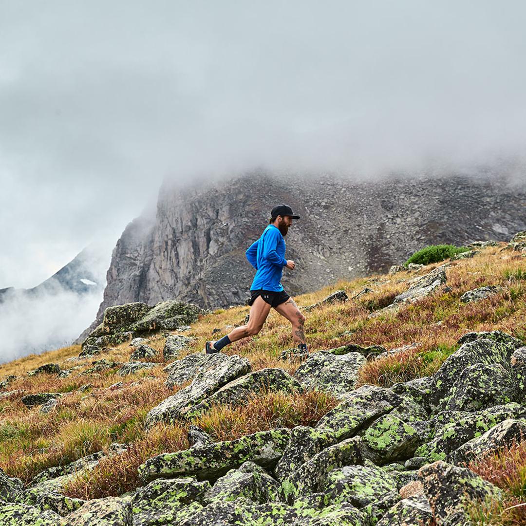 Altitude-Training